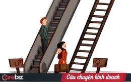 """Chiến lược ALL IN ở một công ty toàn nữ tướng: Thực thi chế độ """"một kèm một"""", mỗi sếp nữ sẽ hỗ trợ và dẫn dắt một nhân viên tài năng thành quản lý"""