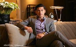 """Yves Huy Phan – CEO 30 tuổi làm chủ đế chế nội thất xa xỉ tiết lộ quá trình """"làm giàu"""" và bí mật mối tình đồng giới với nhà thiết kế nổi tiếng nhất Việt Nam"""