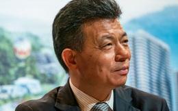 Bất chấp nợ nần, một gia tộc Trung Quốc đang âm thầm thâu tóm bất động sản để bám sóng đầu cơ