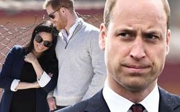Rò rỉ cuộc nói chuyện của William với em trai sau cuộc phỏng vấn bom tấn, nói một câu nhưng đủ làm Harry câm nín