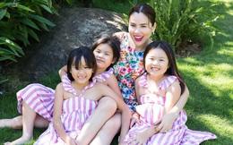 """Con gái Hoa hậu Phương Lê: Học phí 1,5 tỷ, được mẹ """"thưởng nóng"""" thẻ đen hạn mức 2 tỷ/ngày tiêu xài cho thoải mái"""