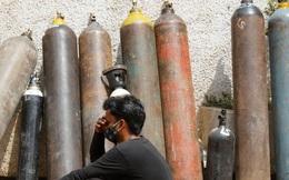 Reuters: Cuộc khủng hoảng oxy tại Ấn Độ sẽ chấm dứt vào giữa tháng 5