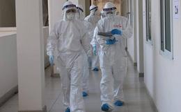 Khẩn cấp truy tìm F1 của chuyên gia Trung Quốc dương tính với SARS-CoV-2