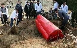 Chiếc quan tài màu đỏ được tìm thấy ở Nội Mông: Hé lộ thân phận đặc biệt của thi thể được quấn 11 lớp quần áo
