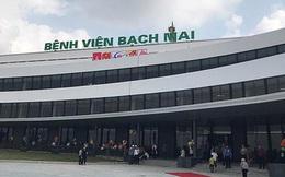 Bệnh viện dã chiến tại Hà Nam sẵn sàng đón bệnh nhân