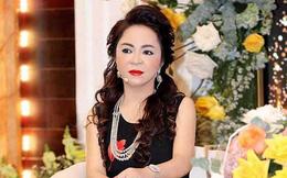 """Bà Phương Hằng - vợ ông Dũng """"lò vôi"""" dùng những lời lẽ thô tục xúc phạm dàn nghệ sĩ Việt, thách thức """"ngon tới tìm tôi, mạng đổi mạng"""""""