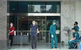Hà Nội: Nữ bệnh nhân ở Ngụy Như Kon Tum mắc Covid-19 đã đi siêu thị, đến các chung cư khác
