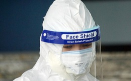 Nhân viên cửa hàng xăm ở Hải Dương dương tính SARS-CoV-2