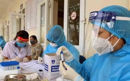 Nóng: Phát hiện 4 người trong gia đình ở Hòa Bình dương tính SARS-CoV-2