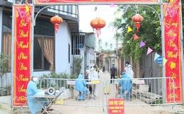 Hà Nội: Cách ly y tế 1 xã của huyện Phúc Thọ sau khi ghi nhận 7 ca mắc Covid-19