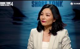 """""""Anh không quan tâm đến sản phẩm mà quan tâm đến mỗi em"""": Chân dung nữ CEO Wiibike khiến Shark Phú phải thốt lên vì quá xinh đẹp"""