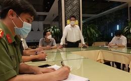 """Hà Nội: Yêu cầu Top Hotel Hữu Nghị giải trình thông tin """"chi phí cho công an, nhân viên y tế"""" trong bảng giá """"chặt chém"""" người cách ly gây bức xúc"""