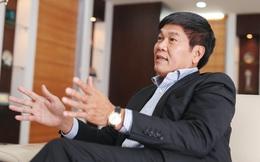 """Tài sản tỷ phú Trần Đình Long vượt mốc 3 tỷ USD khi cổ phiếu thép """"tạo sóng"""" trên sàn chứng khoán"""