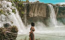 """""""Giải nhiệt mùa hè"""" với 5 ngọn thác hùng vĩ nhất của đại ngàn Tây Nguyên: Địa điểm check-in được giới trẻ Việt nhiệt tình lăng-xê thời gian qua"""