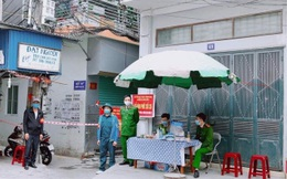 2 mẹ con ở Hưng Yên mắc COVID-19, từng đến BV K, đi làm ở công ty