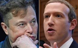 'Ghét nhau' thậm tệ, khẩu chiến về mọi thứ nhưng Mark Zuckerberg và Elon Musk có cùng quan điểm ủng hộ Bitcoin?