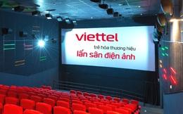 Viettel lấn sân điện ảnh, tuyên bố tìm kiếm và tài trợ đạo diễn trẻ làm phim độc lập Indie
