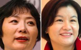 5 doanh nhân cạnh tranh ngôi vị nữ tỷ phú giàu nhất Trung Quốc