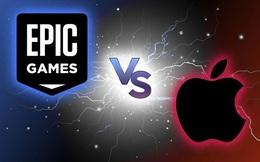 Epic vs Apple: Cuộc đại chiến của thị trường game trên smartphone