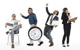 Nghịch lý: Khi càng có ít thời gian bạn càng làm được nhiều việc hơn