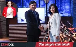 """Giữa lúc Shark Phú bị chỉ trích vì chỉ nhìn mặt CEO xinh đẹp để đầu tư, Shark Trương Lý Hoàng Phi bênh vực: """"Nếu không quan tâm đến doanh nghiệp thì chắc hẳn là không đầu tư đâu!"""""""