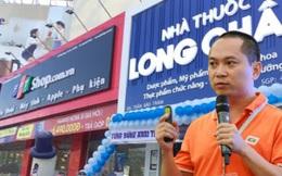 CEO Hoàng Trung Kiên: Lợi thế của Long Châu là đi trước và được khách hàng nhìn nhận là chuỗi nhà thuốc chứ không phải cửa hàng tiện lợi, năm 2023 sẽ có lãi