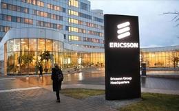 Trung Quốc dọa trả đũa Ericsson nếu Thụy Điển không bỏ lệnh cấm Huawei