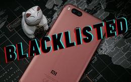 Mỹ đưa Xiaomi ra khỏi danh sách đen