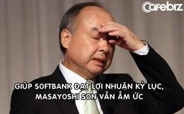 SoftBank lãi chưa từng có, Masayoshi Son vẫn ấm ức vì không được nhà đầu tư đánh giá đúng giá trị