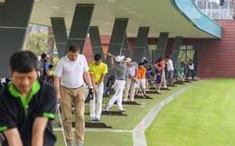 Hà Nội dừng hoạt động thể thao tập trung đông người, sân golf từ 12h ngày 13/5