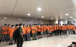 Công an TP.HCM trục xuất 52 người nước ngoài nhập cảnh trái phép