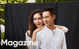 Lý Hải - Minh Hà: 16 năm bên nhau, cùng mơ một giấc mơ chung dù chưa từng nói câu 'Anh yêu em'