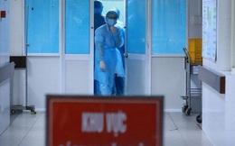 Hà Nội: Thêm 7 ca dương tính SARS-CoV-2, một ca là F1 của vợ Giám đốc Hacinco