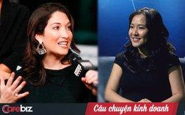 """Randi Zuckerberg, Lê Diệp Kiều Trang kể về cuộc chiến thoát khỏi cái mác """"chị của CEO Facebook"""", """"vợ của Sonny Vũ"""""""