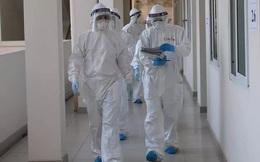 Nam bác sĩ Bệnh viện Phổi Trung ương dương tính SARS-CoV-2 đã đi những đâu?