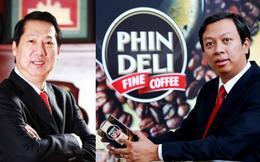 """Bắt tay thất bại với Kido, cà phê PhinDeli đã bất ngờ """"bán mình"""" cho """"anh em"""" kín tiếng của Tập đoàn BĐS Novaland"""