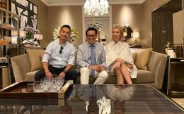 Admin Nghiện nhà khen thiết kế của NTK Thái Công, các thành viên group đồng loạt phản ứng trái chiều: Ngột ngạt, công năng và bố cục chưa hợp lý?