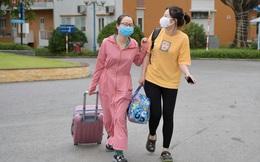 200 bác sĩ Quảng Ninh tình nguyện lên đường chi viện tâm dịch tại Bắc Giang