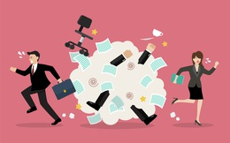 Nhân viên, cấp quản lý và cấp lãnh đạo: Nếu hai hoặc cả ba đối tượng đều chưa làm tròn trách nhiệm, đó sẽ là môi trường làm việc độc hại
