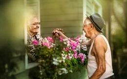 """Cụ già 70 tuổi tuyên bố: """"Dù có tán gia bại sản tôi cũng nhất định phải ly hôn"""", và khẳng định """"Đầu tư quan trọng nhất cuộc đời mỗi người là chọn đúng bạn đời"""""""