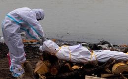 Chính quyền Ấn Độ lần đầu thừa nhận sự thật 'đáng báo động' về các thi thể trôi sông