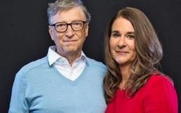 Vợ Bill Gates nhận hơn 3 tỷ USD kể từ khi tuyên bố ly hôn