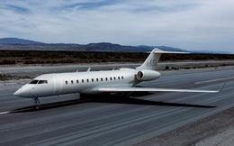 """Phi cơ do thám, """"mỏ vàng"""" mới cho các nhà sản xuất máy bay xa xỉ"""