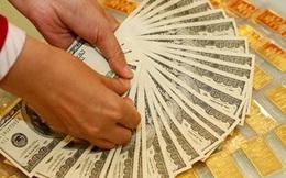 Giá vàng vượt 56 triệu đồng/lượng