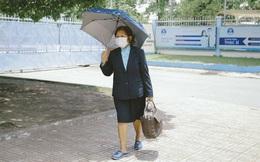 Vượt 200km/ngày, sau 4 năm học, cụ bà 70 tuổi ở Tiền Giang đã bảo vệ thành công luận văn thạc sĩ