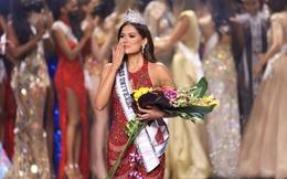 Cận cảnh nhan sắc nóng bỏng của tân Hoa hậu Hoàn vũ thế giới đến từ Mexico: Là kĩ sư phần mềm, mê thể thao và từng lên ngôi Á hậu 1 Miss World 2017