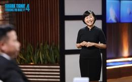 Công ty FDI  gần 30 năm tuổi lên Shark Tank gọi vốn, nữ CEO nhận về lời khuyên đầy mâu thuẫn: Shark Việt nói hãy buông bỏ, Shark Liên khuyên phải chiến đấu đến cùng