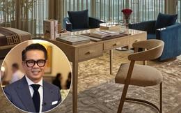 Không chọn bàn ghế kiểu Thái Công, vậy dân IT cần gì?