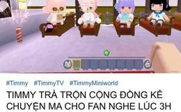 """Theo chân Thơ Nguyễn, thêm một kênh YouTube độc hại cho trẻ em bị xử lý gấp, giữa đêm """"bay màu"""" không sót lại dấu vết!"""