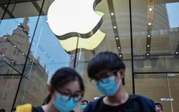 Thỏa thuận ngầm của Apple tại thị trường Trung Quốc vừa bị vạch trần